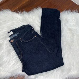 MOTHER The Looker Jeans Size 25